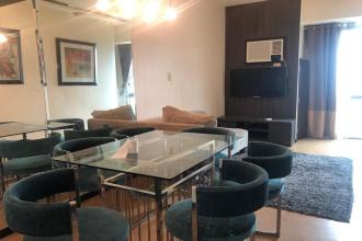 Fully Furnished 3BR Unit in Avant at The Fort for Rent