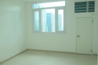 One Bedroom at Exchange Regency Condominium