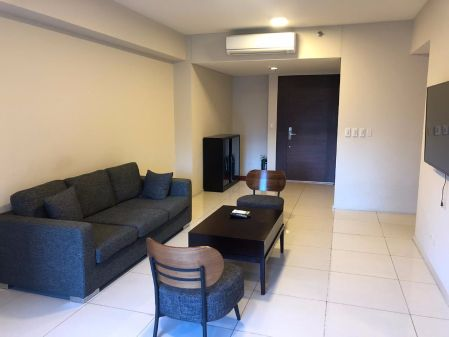 2BR Fully Furnished Unit for Rent at Arya Residences Taguig