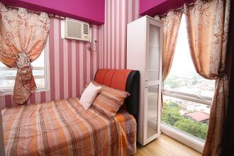 Fully Furnished 3 Bedroom Unit at Illumina Residences Manila