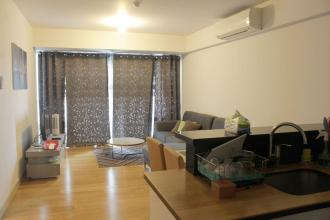 Fully Furnished 1 Bedroom unit in Park Point Residences