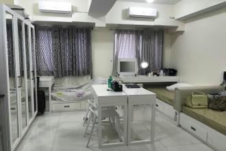 Good for 3 Furnished Studio Unit in SMDC Green Residences