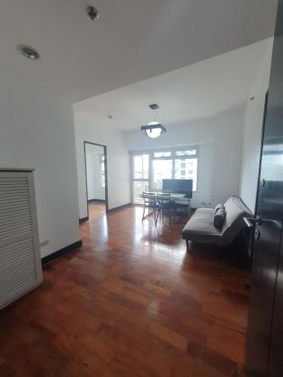 2BR with Balcony for Rent at One Serendra Mahogany Tower