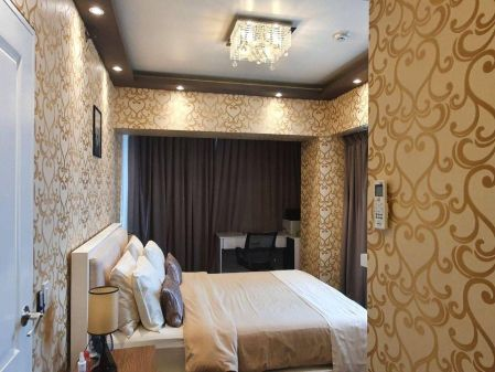 2BR in Two Serendra for Rent