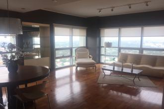 Spacious 2 Bedroom for Rent in The Residences At Greenbelt