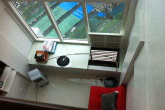 1BR Fully Furnished at Eton Emerald Lofts for Lease