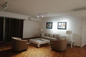 Greenbelt Condo for Rent Tropical Palm 2BR Fully Furnished