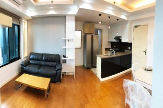 Fully furnished 2 Bedroom view of Bel Air Village