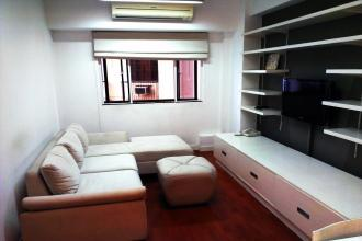 1BR Fully Furnished Unit for Rent at Forbeswood Heights Taguig