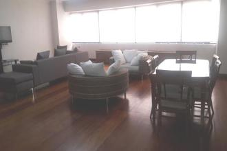Pacific Plaza Makati 3BR Unit For Rent