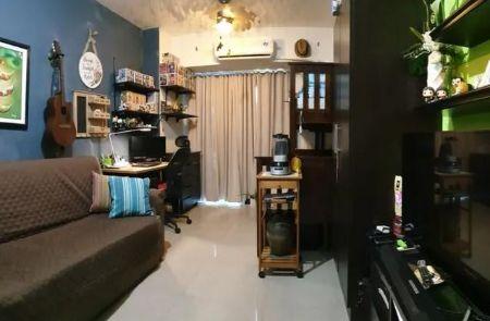 Studio Condo for Rent in Axis Residences, Buayang Bato, Mandaluyo