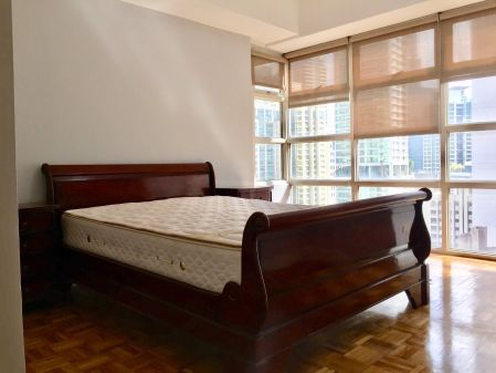Fully Furnished 1 Bedroom Unit at One Lafayette Square for Rent