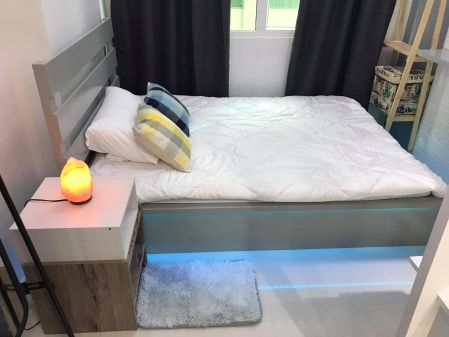 Fully Furnished Studio Unit at Symphony Towers for Rent