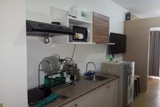 Fully Furnished 1BR for Rent in Grace Residences Taguig