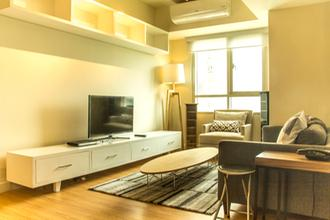 Modern 1 Bedroom Unit at The Grove by Rockwell