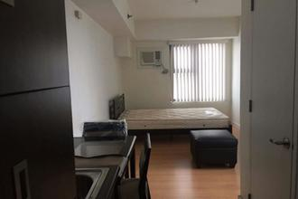Furnished Studio Bachelor Unit for Rent in Belton Place Makati