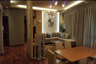 Actual Photos 3 Bedroom at The Residences at Greenbelt