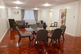 3 Bedroom in Makati Bel Air Condo for Rent