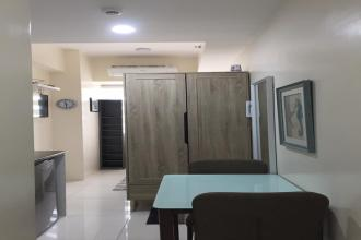For 1 Occupant Only Furnished Studio Unit in Green Residence