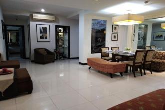 4 Bedroom Condominium Furnished in Kensington Place BGC