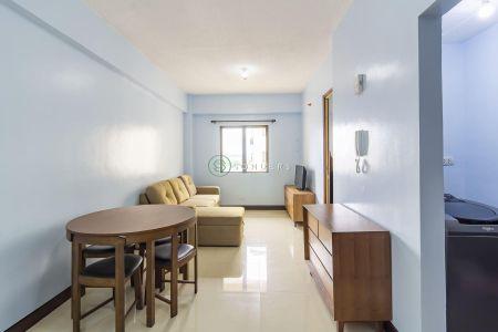 1 Bedroom Fully Furnished at Cluster 3 Pinecrest for Rent