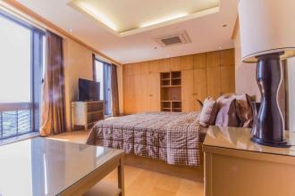 3 Bedroom Condo at Essensa BGC Fully Furnished