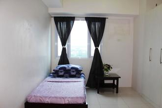 Affordable Studio Unit for Rent in Princeton Residences QC