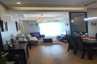 Fully Furnished 1 Bedroom in Avida Towers Alabang