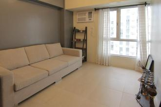 Fully Furnished 1 Bedroom Condo for Rent at Avida Towers Verte