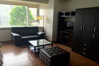 Studio for Rent in St Francis Shangrila Shaw
