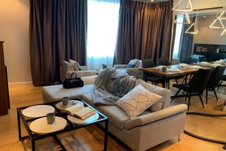 3 Bedroom Grand Hyatt BGC for Rent