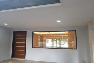 4 Bedrooms Unfurnished House and Lot in Magallanes Village