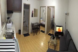 Furnished 2 Bedroom Unit in Sorrento Oasis Condominium Pasig