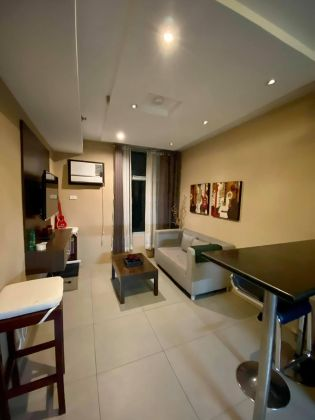 1BR Ready for Occupancy Spacious Unit for Rent at Antel Spa