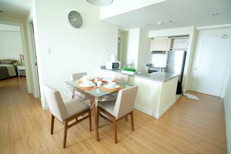 Flat Two Bedroom at The Grove by Rockwell