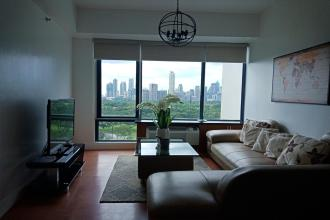 Fully furnished 2 Bedrooms in Bellagio Towers