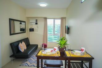 Fully Furnished 1 Bedroom Unit at Avida Towers 34th Street