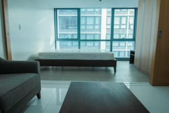 Fully Furnished 1 Bedroom for Rent at One Uptown Residence