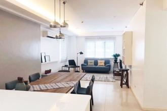 Fully Furnished 2 Bedroom with Parking at Penhurst Park Place