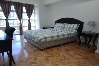 1 Left Affordable Big 3 Bedroom at Two Lafayette Square Makati