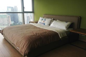 Fully Furnished 2BR with Parking at One Shangrila Place Ortigas