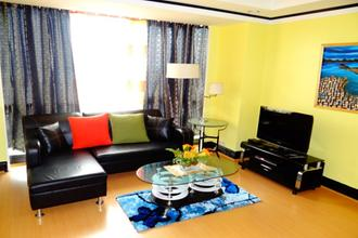 Fully Furnished 1BR Unit at Somerset Millenium Makati
