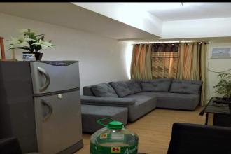 Fully Furnished 1 bedroom for rent at Amaia Skies cubao
