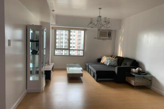 Fully Furnished 1 Bedroom Unit at The Grove by Rockwell