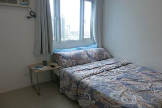 1BR for Rent at SM Light Residences Mandaluyong
