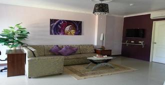 2br Fully Furnished For Rent In J And H Apartments Cebu C672