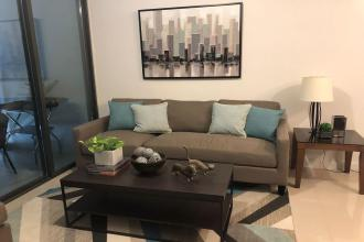 2BR Fully Furnished Unit at Arbor Lanes in Arca South Taguig