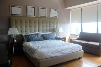 2 Bedroom Condo at One Rockwell in Rockwell Center Makati