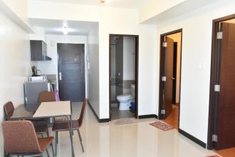 Fully Furnished 2BR Unit in Axis Residences