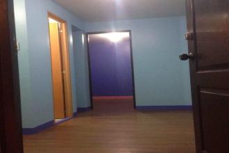 Unfurnished 1 Bedroom Unit in Hampton Pasig